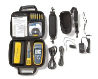 Fluke LinkRunner AT200/IntelliTone Pro 200probe – Sidetester